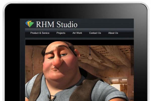 rhm studio